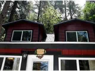Mountain Charm - Lake Arrowhead vacation rentals