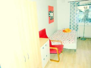 Small apartment near Oslo airport at Gardermoen - Akershus vacation rentals