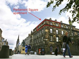 Parliament Sq1,Royal Mile,300m to Edinburgh Castle - Edinburgh vacation rentals