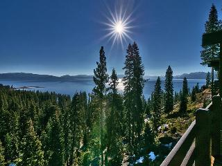 Tahoe City Luxury Lake View Retreat Rocky Ridge #9 - Tahoe City vacation rentals