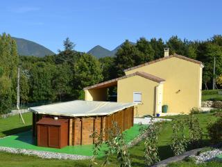 Pierriere Villa H1P Pool 6x4 (Drome Provencale) - Drome-Provencal vacation rentals