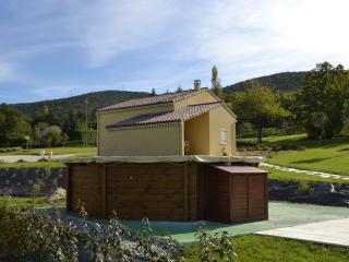 Pierriere Villa H3P Pool 5.4m (Drome Provencale) - Dieulefit vacation rentals
