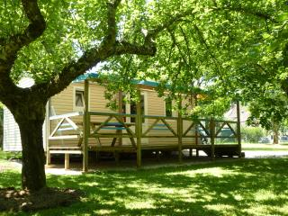 camping Les Radeliers - Arbois vacation rentals