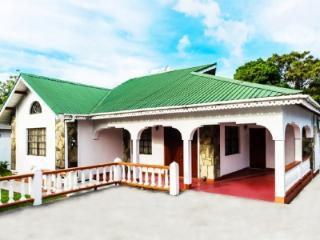 Cozy Fully Air Conditioned Villa, Jacuzzi & WiFi - Saint Vincent and the Grenadines vacation rentals