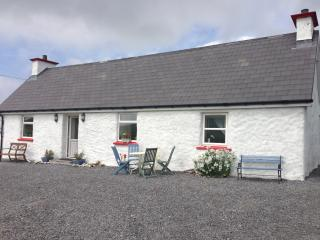 The Little Irish Cottage - Ardara vacation rentals