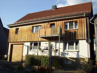 Ferienhaus Homberg/Ohm - Homberg vacation rentals