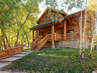 Timber Wolf Lodge 11-D - Park City vacation rentals
