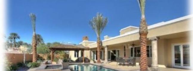 Rancho Mirage Elegance - Rancho Mirage vacation rentals