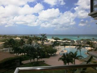 Glamour View Studio condo - E422-1 - Eagle Beach vacation rentals