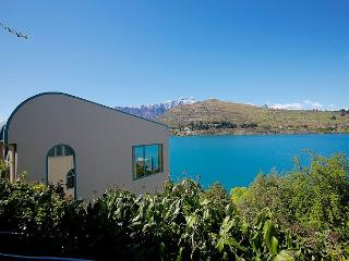 Remarkables Retreat 5 - South Island vacation rentals