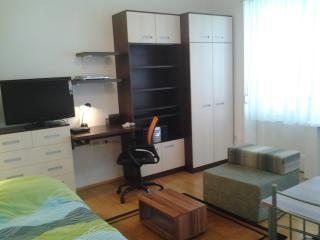 Point Zero - Zagreb vacation rentals