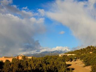 Twilight - Captivating Sunsets - Santa Fe vacation rentals