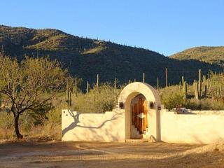 Redington Hideaway - Tucson vacation rentals
