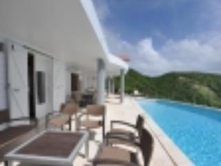Villa Gouverneur View St Barts Rental Villa Gouverneur View - Garmouth vacation rentals