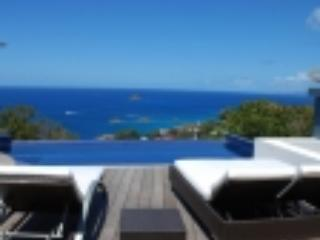 Villa Vague Bleue St Barts Rental Villa Vague Bleue - Garmouth vacation rentals