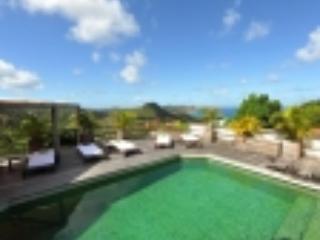 Villa Mapou St Barts Rental Villa Mapou - Garmouth vacation rentals