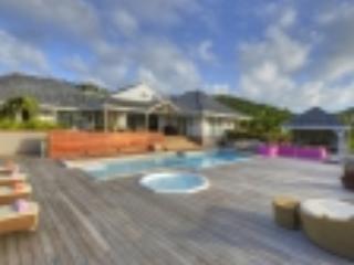 Villa la Vie en Rose St Barts Rental Villa la Vie en Rose - Saint Barthelemy vacation rentals