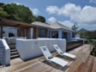 Villa Khajuraho St Barts Rental Villa Khajuraho - Saint Barthelemy vacation rentals