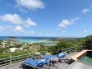 Villa Kyody St Barts Vacation Rental - Garmouth vacation rentals