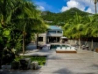 St Barts Villa K St Barts Rental Villa - Saint Barthelemy vacation rentals