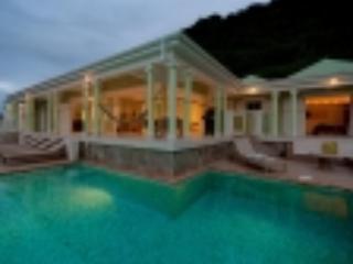 Villa Ushuaia St Barts Rental Villa Ushuaia - Image 1 - Saint Barthelemy - rentals