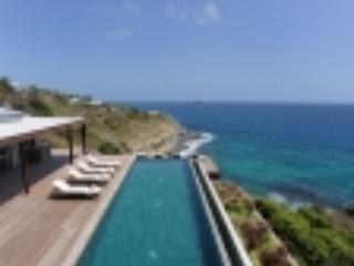 Villa Seascape St Barts Vacation Rental Villa - Garmouth vacation rentals