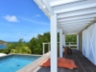 Villa Marigot Bay St Barts Rental Villa Marigot Bay - Image 1 - Saint Barthelemy - rentals