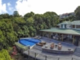 Villa Kuban St Barts Rental Villa Kuban - Moray vacation rentals