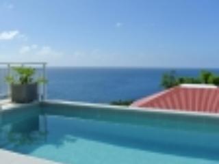 Villa Gros Ilets St Barts Rental Villa Gros Ilets - Garmouth vacation rentals