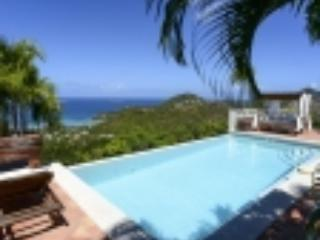 Villa Pasha St Barts Rental Villa Pasha - Moray vacation rentals