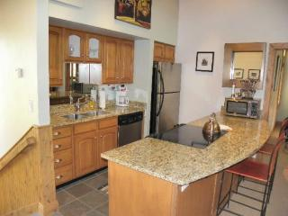 Crescent Ridge 1461-2 Bedroom Condo, Newly Remodeled, Quiet Location - Snyderville vacation rentals