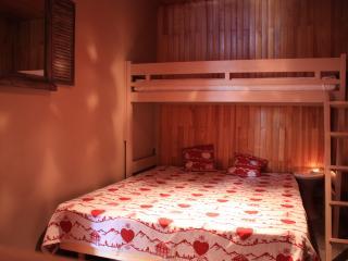 Grand Studio de 36 m2 dans chalet - Tignes vacation rentals
