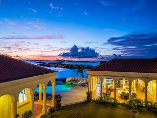 St. Martin Luxury Estate with Private Pool and Breathtaking Views of Ocean - Park City vacation rentals