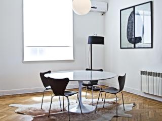 Stylish 3 BR in historic building. Downtown. - Buenos Aires vacation rentals