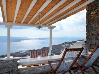 Villa Kelly  Amazing View  5 people - Mykonos vacation rentals