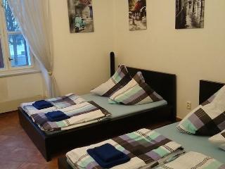Dempl Kampa - Prague vacation rentals