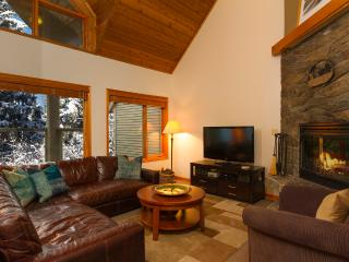 True ski-in, ski-out townhome with private hot tub - Whistler vacation rentals