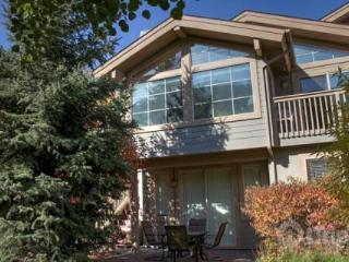 Beautiful Warm Springs Townhome - Ketchum vacation rentals