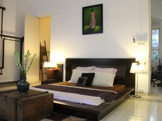 ChezPham district 3 The French colonila villa - Ho Chi Minh City vacation rentals