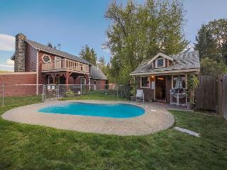 Private Pool!  Elk Meadows Lodge! *Summer Specials* Slps 12 - Ronald vacation rentals
