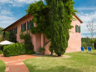Country House in Tuscany up to 25 people - Montaione vacation rentals