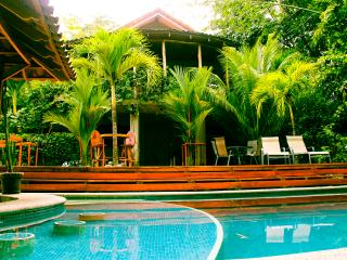 Surf Costa Getaway Home w/ private swimming pool - Esterillos vacation rentals