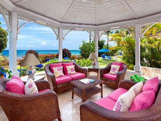 Emerald Beach 6 - Cassia SPECIAL OFFER: Barbados Villa 87 In Addition To The Beach, There Is A Large Salt Water Pool. - Gibbs Bay vacation rentals