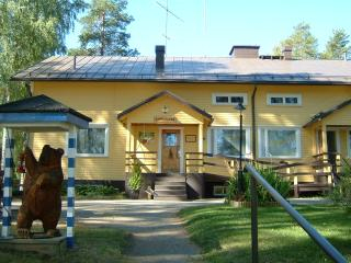 Riihivalkea Holiday Center - Kitee vacation rentals