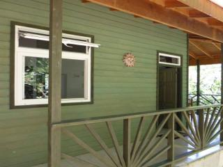 SUNSHINE COTTAGE - Roseau vacation rentals