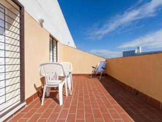 [30] Lovely penthouse with private terrace - Cadiz vacation rentals