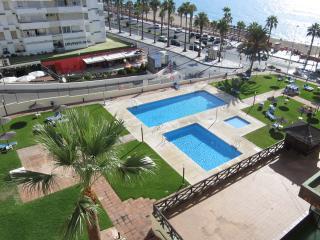 Holiday Rental Benalmadena Coast 1st Beach Line - Coslada vacation rentals