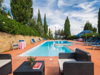 Dreaming Holiday Home  6/8 person near S Giminiano - Montaione vacation rentals