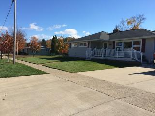 Great Family Home Near Lake Michigan - Northwest Michigan vacation rentals