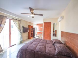 3 people suite near downtown - Playa Chachalacas vacation rentals